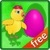 Easter Shape Puzzle app for free