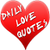 Daily Love Quotes app for free