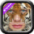 Animal Face Morph icon