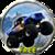 Crazy Hill CAR DRIVE Free icon