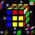 Morrix Cube icon