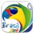 Brazil World Cup 2014 Easy Puzzle icon