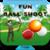 FUN BALL SHOOT icon