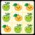Fruits Tic Tac Toe app for free