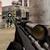 Sniper hero 3D icon