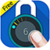 Unlock the Lock icon