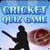 Cricket Quiz Game icon