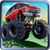 Hill Climbing 5 3D icon