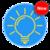 DAS FlashLight icon