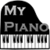 Real Piano Keyboard app for free