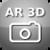 AR Camera 3D app for free