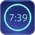Neon Alarm Clock free app for free