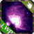 Galaxy Universe HD Wave Effect X icon