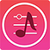 Music Player - Mp3 Audio Player icon