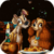 Lady And The Tramp Live Wallpaper icon