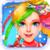 Christmas Real Haircuts app for free