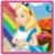 Alice Wonderland Fashion app for free