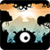 Jumping Shadows icon