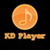 KDmusicPlayer icon