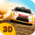 Dirt Car Rally Racing 3D app for free