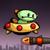 Danger UFO icon