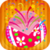 Easter SMS icon