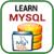 Learn MySQL app for free