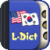 L-Dictionary English Korean app for free