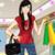 I AM FASHION Shopping Day icon
