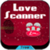 Love Scanner Application Free icon