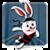 Ninja Bunny  app for free