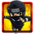 Ninja Hero Run Jump Dash 3D app for free