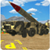 Army Truck Parking Drive 2016 icon