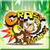 Crazy Monkey Slots app for free