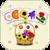 Flower Pairs Free icon