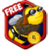 Sonic Bees app for free