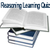 Reasoning Learning Quiz app for free