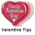 Valentine Tips app for free