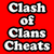 Clash of Clans Cheats Hacks icon