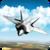 Army Plane Flight 3D app for free