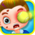 Kids Sports Doctor game icon