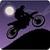 Dark Moto Race Bike Challange icon