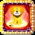 Trolling Lion Jump icon