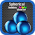 Spherical Bubble Shooter app for free