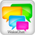 WakaChat icon