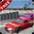 ULTRA DRAG CAR RACE icon