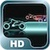 3D TRON icon