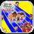 Kids Puzzle Little Einstein app for free