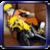 Naruto Moto Race app for free