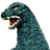 Godzilla Monsters lite icon
